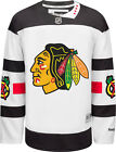 Chicago Blackhawks 2016 Stadium Series Premier Jersey NHL Reebok Stitched