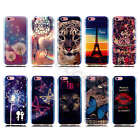 New Soft Fantastic Back TPU Comic Silicone Rubber Gel Case Cover Skin For Phones