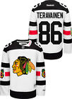 Chicago Blackhawks 86 Teuvo Teravainen 2016 NHL Stadium Series Premier Jersey
