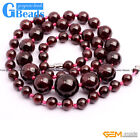 6-16mm Handmade Graduated Necklace Beads 17-22 Inches Selectable XMAS Jewelry