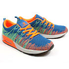 Women's Sports Shoes Athletic BR-118(Blue) Running Training Shoes Sneakers