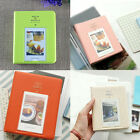 64 Pockets for Polaroid FujiFilm Instax Mini Album 7 7S 8 9 Camera Photo Film S