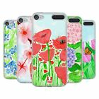 HEAD CASE DESIGNS FIORI PRIMAVERILI CASE IN GEL PER APPLE iPOD TOUCH MP3