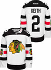Youth Chicago Blackhawks 2 Duncan Keith 2016 Stadium Series Premier Jersey