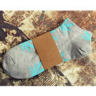 Fashion Women Men Short Cotton Sport Weed Leaf Socks Ankle Sock Crew Cute Hot