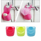 Durable Hanging Strainer Organizer Storage Kitchen Sponge Holder Drying Rack