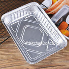 ALL PURPOSE DISPOSABLE ALUMINUM FOIL CAKE PAN - #4700NL