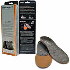 SUPERFEET merinoGrey Insoles