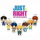K-pop GOT7 - [JUST RIGHT] Special Edition 2 (Figure USB) (GOT703USB)