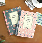 Becoming Daily Planner Diary Journal Scheduler Organizer Cute Notebook Scrapbook