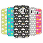 HEAD CASE DESIGNS CLOUD PATTERNS HARD BACK CASE FOR SAMSUNG PHONES 1
