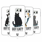HEAD CASE DESIGNS GOT CAT HARD BACK CASE FOR SAMSUNG PHONES 1