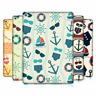 HEAD CASE DESIGNS NAUTICAL SUMMER HARD BACK CASE FOR APPLE iPAD