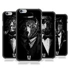 HEAD CASE DESIGNS CLASSY ANIMALS HARD BACK CASE FOR APPLE iPHONE PHONES