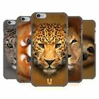 HEAD CASE DESIGNS ANIMAL FACES 2 HARD BACK CASE FOR APPLE iPHONE PHONES
