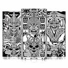 HEAD CASE DESIGNS BNW DEVIL MASK SOFT GEL CASE FOR BLACKBERRY PHONES