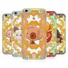 HEAD CASE DESIGNS ZODIAC ANIMALS SOFT GEL CASE FOR APPLE iPHONE PHONES