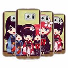 HEAD CASE DESIGNS KIMONO GIRLS SOFT GEL CASE FOR SAMSUNG PHONES 1