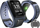 TomTom Runner 2 Music Cardio GPS HR Watch - Small Strap