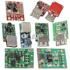 DC-DC Converter Step Up Boost Module Power Supply for MP3/MP4 Phone Arduino D