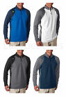 ADIDAS - 3 Stripes CLIMAWARM Colorblock Golf Jacket, Pullover, Mens Size S-3XL