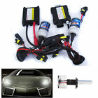 55w Xenon Conversion HID Headlight Kit 9005 9006 H1 H3 H4 H7 H11 4300K-10000K UK