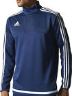 Adidas Tiro15 Junior Training Top - Blue