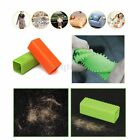 Pet Dog Cat Hair Remover Clothes Carpet Fluff Fur Shedding Brush Cleaner Durable