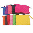 Classical Plaid Gargle Wash Cosmetic Bag Travel Makeup Beauty Pocket Case Pouch