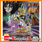 Saint Seiya: Soldiers Soul Brand New Sealed - PlayStation 3 PS3