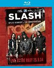Eagle Vision Slash Ft M. Kennedy & The Conspirators - Live At The Roxy  (DVD)