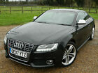 2007 07 Audi S5 4.2 QUATTRO COUPE MANUAL HIGH FACTORY SPECIFICATION