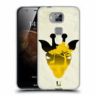 HEAD CASE DESIGNS NATURE OF ANIMALS SOFT GEL CASE FOR HUAWEI PHONES 2