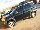Land Rover: Freelander S Sport Utility 4-door 2002 Land Rover Freelander S Sport Utility 4 Door 2.5 L Not Running No Reserve