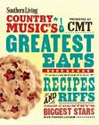 Southern Living Country Music's Greatest Eats - Presented by CMT Country Music