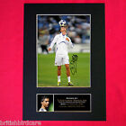 CRISTIANO RONALDO Autograph Mounted Photo REPRO QUALITY PRINT A4 139