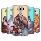 HEAD CASE DESIGNS ANIMAL PLAY SOFT GEL CASE FOR LG V10