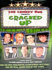 The Comedy Bus Cracked Up DVD COMEDY STAND UP HUMOR KINGTON, WILLIAMS, SISNEY