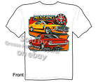 Boss Mustang T Shirts Ford Shirt 1965 1966 1967 1968 1969 1970 Mustang Clothing