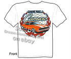 Camaro T Shirts Chevy Shirt Chevrolet Clothing Muscle Car Apparel 1967 1968 Tee