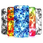 HEAD CASE DESIGNS BOKEH CHRISTMAS EDITION HARD BACK CASE FOR APPLE iPHONE 5C