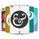 HEAD CASE DESIGNS AMPERSAND LOVE SOFT GEL CASE FOR APPLE iPAD MINI 1 2 3