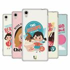 HEAD CASE DESIGNS VINTAGE ADS SERIES 2 SOFT GEL CASE FOR SONY XPERIA M4