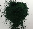 GREEN CHROME OXIDE 750g - 12.5kg Cr2O3 99.99% - FREE POSTAGE & PACKING!
