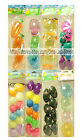 *MOMENTUM BRANDS Plastic Fillable EGG CONTAINERS Treats EASTER *YOU CHOOSE* 1/5