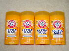 ARM & HAMMER ANTIPERSPIRANT DEODORANT ULTRA MAX, POWDER FRESH, FRESH, YOU CHOOSE