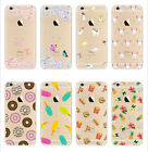 Rubber Soft TPU Silicone Phone Case Cover For Apple iPhone 6/6S iPhone 6/6S Plus