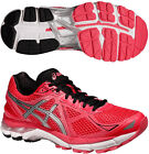 ASICS GT 2000 3 Ladies Pronation Support Road Running Sports Trainers Shoes Pink