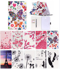 """Pattern PU Leather Stand Smart Case Cover for Samsung Galaxy Tab A 8"""" T350 P350"""