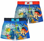 Boys Jake and The Neverland Pirates Board Shorts New Kids Swimwear Ages 4-8 Yrs